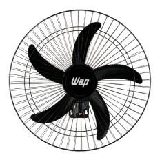 Imagem de Ventilador de Parede Wap Rajada Pro 60 55 cm 5 Pás 3 Velocidades