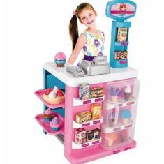 Imagem de Confeitaria Infantil Mercadinho Magic Toys 8047