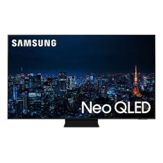 "Smart TV Neo QLED 65"" Samsung 4K HDR QN65QN90AAGXZD 4 HDMI"