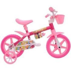 Imagem de Bicicleta Cairu Lazer Aro 12 110581