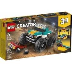 Imagem de Lego Creator - Caminhão Gigante -lego 31101 Lego