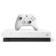Imagem de Console Xbox One 1 TB Microsoft NBA 2K20 Special Edition Bundle