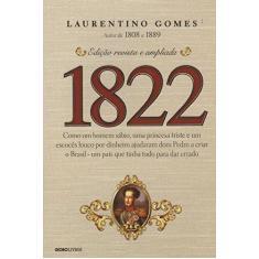 1822 - 2ª Ed. 2015 - Gomes, Laurentino - 9788525060648