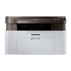 Impressora Multifuncional Samsung Xpress SL-M2070W Laser Preto e Branco Sem Fio