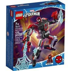 Imagem de LEGO Marvel - Armadura Robô de Miles Morales - 76171
