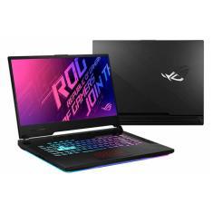 "Notebook Gamer Asus ROG Strix G512LV-AZ139T Intel Core i7 10750H 15,6"" 16GB SSD 512 GB"