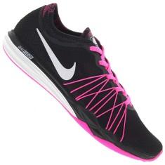 c6f60ff1c2d Tênis Nike Feminino Academia Dual Fusion TR HIT Print