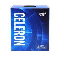 Imagem de Processador Intel Celeron G5905 Dual Core 3.50Ghz Lga1200