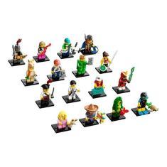 Imagem de Lego Minifigures - Serie 20 Lego