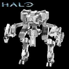 Imagem de UNSC Mantis - HALO - Metal Earth