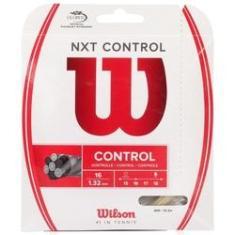 Imagem de Corda Wilson NXT Control Natural 1,32 Set Individual