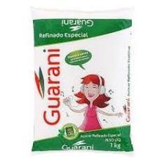 Imagem de Acucar Refinado Guarani 1kg