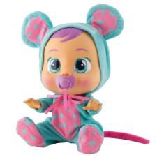 Imagem de Boneca Cry Babies Lala Multikids