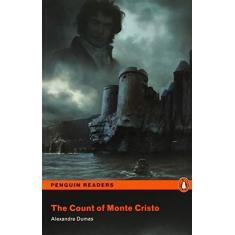 Imagem de The Count Of Monte Cristo - Penguin Readers - Alexandre Dumas - 9781447925422