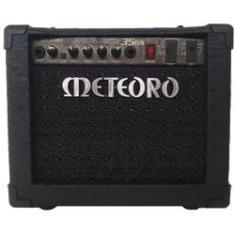 Imagem de Cubo Amplificador De Guitarra Meteoro Space Junior 35gs 25w