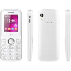 Celular Blu Zoey II T276 32 MB 0.3 MP 2 Chips