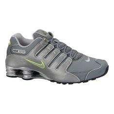 a28bad90628 Tênis Nike Masculino Casual Shox NZ EU