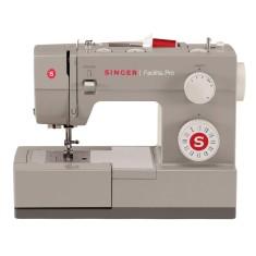 Máquina de Costura Doméstica Reta Facilita Pro 4423 - Singer