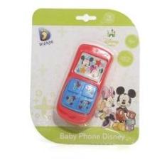 Imagem de Baby Phone Disney - Dican