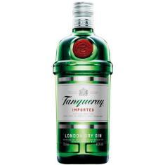 Imagem de Gin Importado Tanqueray Garrafa - 750ml