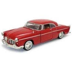 Imagem de 1955 Chrysler C300  - 1:24 - Motormax S/ Juros