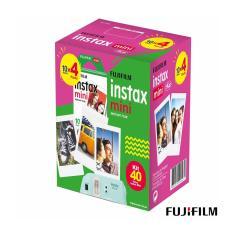 Imagem de Filme Instantâneo Fujifilm Instax Mini - com 40 Poses