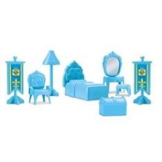 Imagem de Judy Home Quarto Princesa Snow Samba Toys