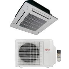 Imagem de Ar-Condicionado Split Fujitsu 17000 BTUs Quente/Frio AUBF18LAL