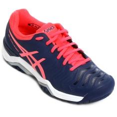 a04e1597825af Tênis Asics Feminino Tenis e Squash Gel Challenger 11