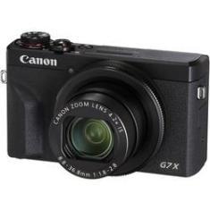 Imagem de Câmera compacta avançada Canon Powershot G7X Mark III