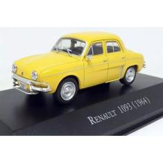 Imagem de Miniatura Willys Renault 1093