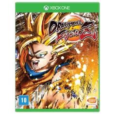 Jogo Dragon Ball FighterZ Xbox One Bandai Namco
