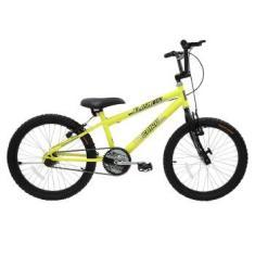 Imagem de Bicicleta Cairu Lazer Aro 20 Freio V-Brake Flash Boy