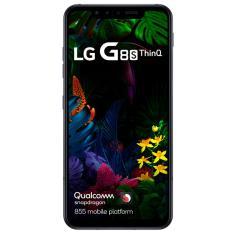 Imagem de Smartphone LG G8S ThinQ 128GB Android Câmera Tripla 2 Chips