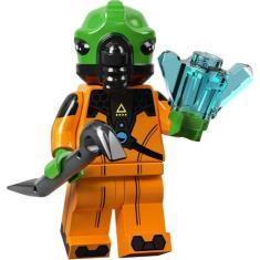 Imagem de Lego Minifigures 71029 Série 21 Alien Alienígena