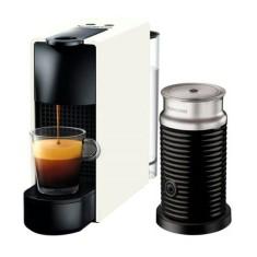 Cafeteira Expresso Nespresso Essenza Mini Combo Aeroccino C30