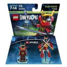 Imagem de Ninjago Nya Fun Pack - Lego Dimensions