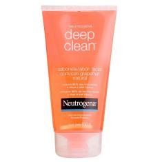 Neutrogena Deep Clean Grapefruit Sabonete Facial