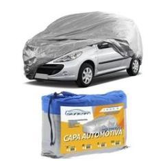 Capa Protetora Peugeot 206 100% Impermeavel Cobrir Carro