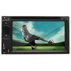 "DVD Player Automotivo Dazz 6 "" DZ-52216BT-DTV Touchscreen Bluetooth"