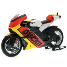 Imagem de Ducati World Cycle Maisto 1:6 Germany