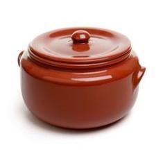 Imagem de Caçarola de barro 11 litros