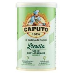 Lievito 100gr - fermento seco para longa fermentação