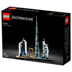 Imagem de LEGO 21052 Architecture - Dubai