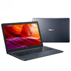 "Notebook Asus X543UA-GQ3153T Intel Core i3 6100U 15,6"" 4GB HD 1 TB 6ª Geração Windows 10 Bluetooth"