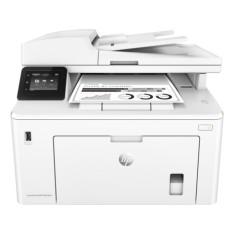 Impressora Multifuncional HP Laserjet Pro M227FDW Laser Preto e Branco Sem Fio