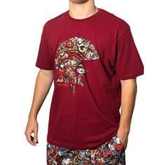 Imagem de Camiseta Kevland Grafite II Tamanho:M;Cor:;Gênero:Masculino