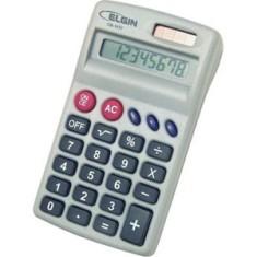 Calculadora De Bolso Elgin CB1483