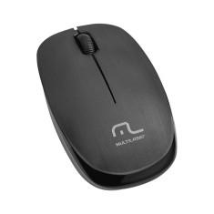 Mouse Óptico Notebook sem Fio MO251 - Multilaser