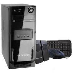 PC Neologic Intel Core i7 4790 3,40 GHz 8 GB HD 1 TB DVD-RW Windows 8.1 NLI45825